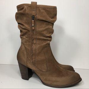 Ugg Dayton Slouched Boots Sz 12